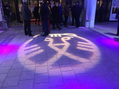 IFFR tijger Gobo International Film Festival Rotterdam Nederland
