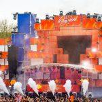 Kingsland festival Groningen
