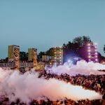 Boothstock Festival 2019 Kralingse bos Rotterdam Techno Arena