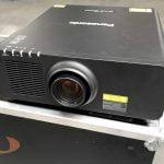 Panasonic PT-RZ970 laser projector