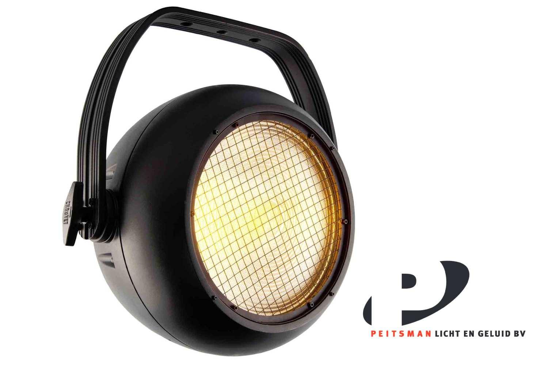 Chauvet Professional Strike 1 LED blinder Peitsman Licht en Geluid