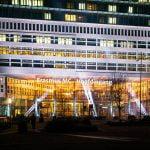 LightTheSky Erasmus Medisch Centrum