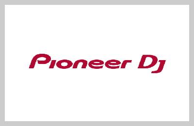 Pioneer DJ verkoop logo