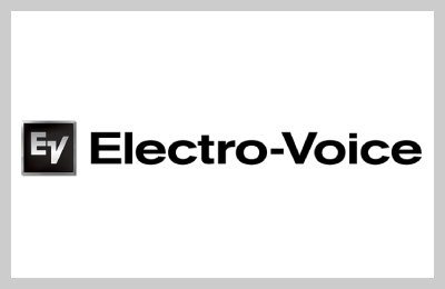 Electro Voice verkoop Logo