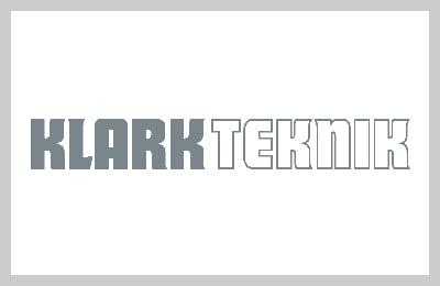 Klark Teknik verkoop logo