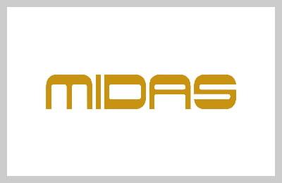 Midas verkoop logo