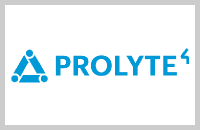 Prolyte verkoop logo