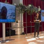 Hybride Evenement Rotterdam Digitaal Nieuwe Luxor theater