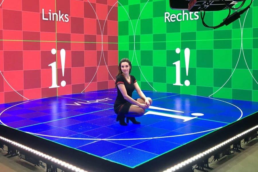 istudio Utrecht XR studio online event